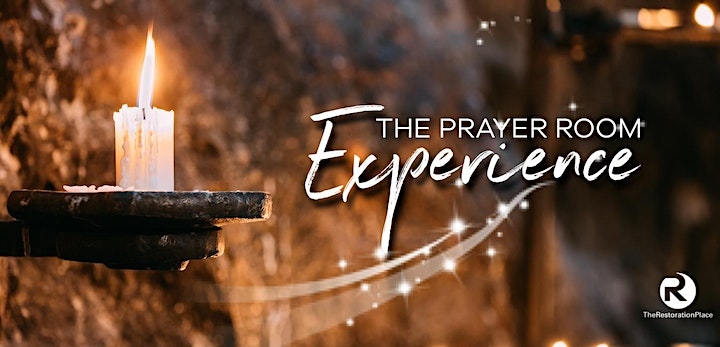 The Prayer Room Experience image