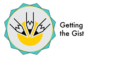 Getting the GIST- Fall 2020 (ALO:RA) tickets