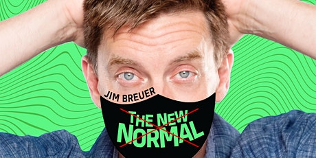 Jim Breuer Presents The New Normal(Early Show) tickets