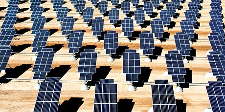 Here Comes the Sun: Advances in Solar Power tickets