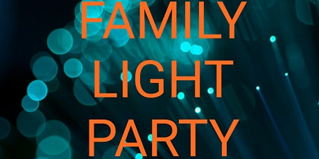 Family Light Party tickets