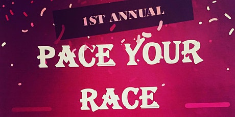Pace Your Race tickets