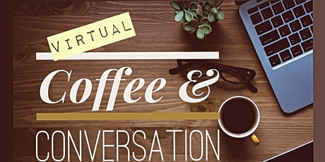 Clergy, Coffee & Conversation: Building a New Community tickets