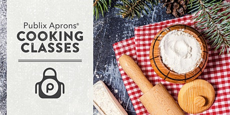 Holiday Appetizers tickets