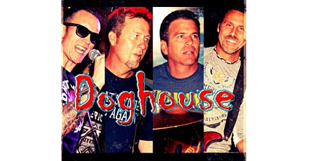 Doghouse at The Ludlow Theatre tickets