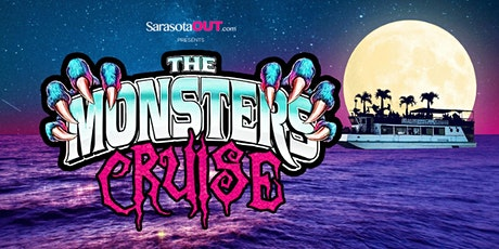 The Monsters Cruise tickets