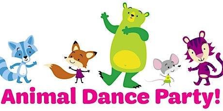 Santa Rosa, CA| Bellevue School District|  Animal Dance Party tickets