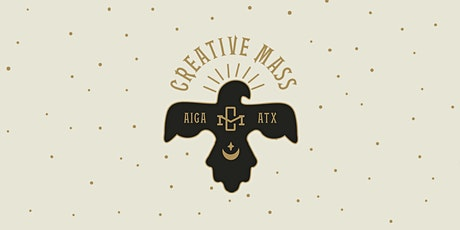 AIGA Austin Creative Mass tickets