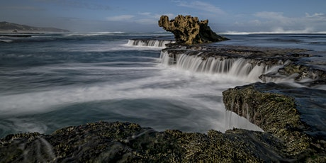 Long Exposure Landscape Photography Workshop - Dragons Head, Rye, Victoria tickets