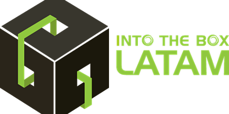 Into the Box LATAM 2020 entradas