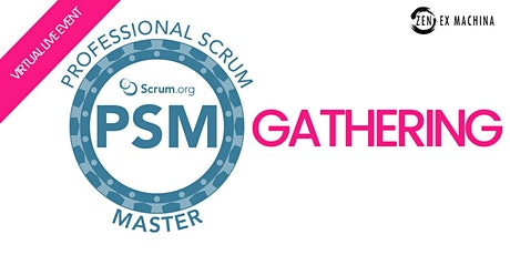 EXCLUSIVE EVENT: PSM Gathering