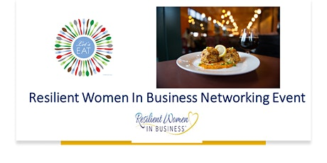 Cloverdale -  Resilient Women In Business Networking (In person) tickets