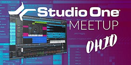 Studio One E-Meetup - Ohio tickets