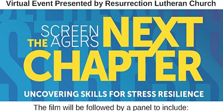 Screenagers: The Next Chapter Documentary and Panel discussion~ Virtual tickets