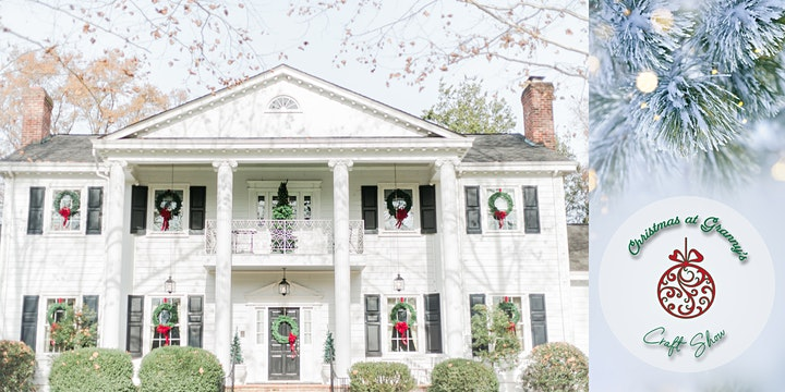 Christmas at Granny's 2020 - Wednesday November 18th image