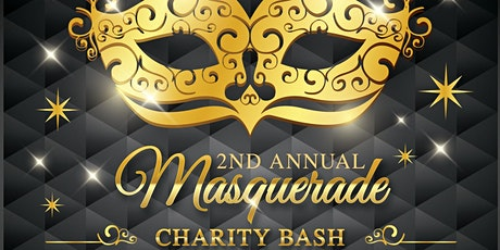 Elite Women Org Presents: 2nd Annual Masquerade Charity Bash tickets