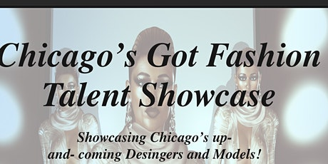 Chicago's got fashion and talent tickets