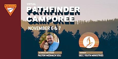 SECC Virtual Pathfinder Camporee 2020 tickets