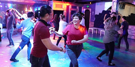Salsa Afterwork Thursdays in Houston @ Sable Gate Winery 10/22 tickets