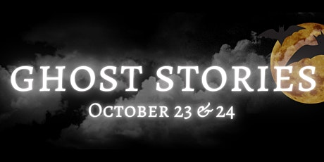 Ghost Stories: True Tales of Windsor Essex County's Haunted Past tickets