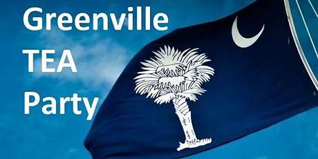Greenville TEA Party Monthly Meeting tickets