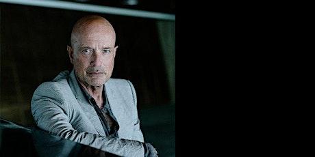 """LesArt. -  Christian Berkel liest aus """"Ada"""" Tickets"""