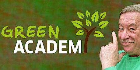 Green Academy - Interactive Online Lectures for Students tickets