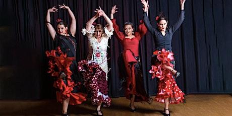 """Flamenco Fantasy Dance Theatre presents """"Alegrías"""" tickets"""