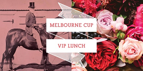 Melbourne Cup Grand Vin Room Private Lunch tickets