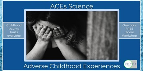ACEs Interface: Adverse Childhood Experiences(The science of trauma) tickets
