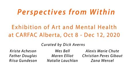 Perspectives From Within: Exhibition Celebration + Artist Meet and Greet: tickets