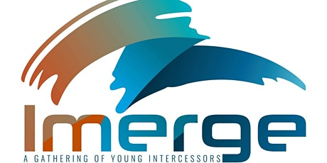 IMERGE- A  Gathering of Young Intercessors tickets