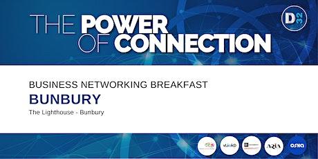 District32 Business Networking Perth – Bunbury - Tue 01st Dec tickets