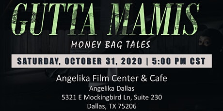 Gutta Mamis 'Dallas' Watch Party tickets