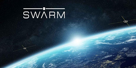 Swarm Space, meet CEO Sara Spangelo tickets
