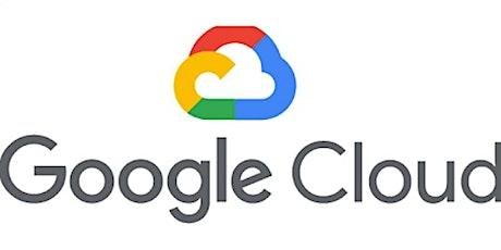 8 Weeks Only Google(GCP)Cloud Training Course Saint John tickets