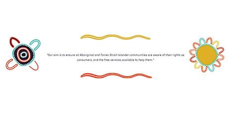 Aboriginal Community Workers Forum tickets