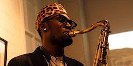 Saxophonist Isaiah Collier & The Chosen Few tickets