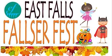 Fallser Fest 2020 tickets