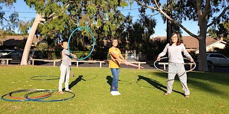 Hula Hoop Sundays at Linden Park, 9-10 am tickets