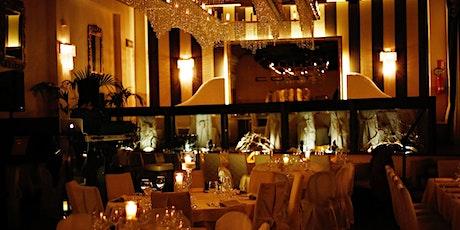 DINNER SHOW | Friday @ COST MILANO biglietti