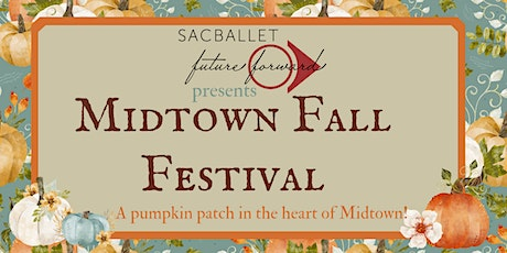 Midtown Fall Festival tickets