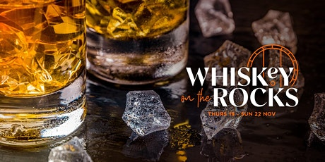 Whisk(e)y On The Rocks 2020 tickets