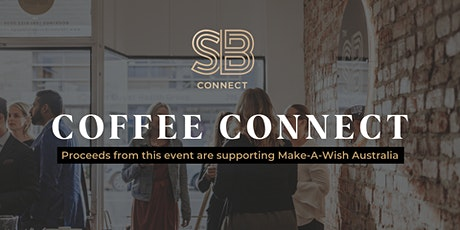 Coffee Connect tickets
