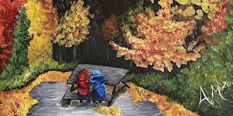 Autumn Mountains & Lakes 11/7 at Sapsucker Farms tickets