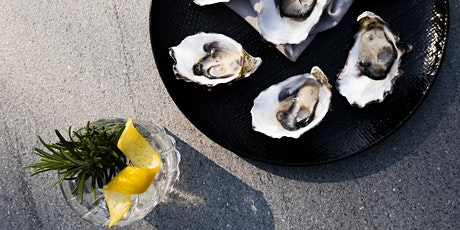 Ambleside Distillers Oysters in the Hills Vol 2 tickets