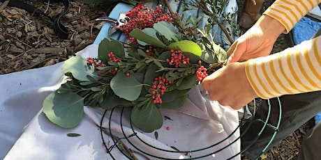 Wreathmaking tickets