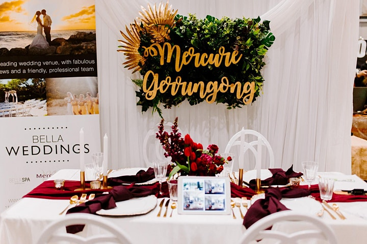 Sydney's Annual Wedding Expo 2021 image