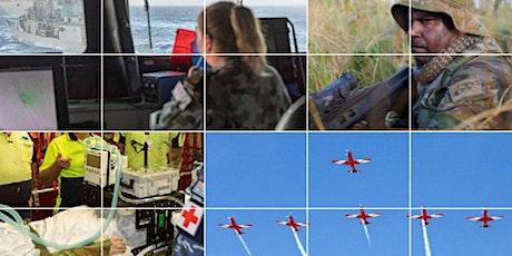 Victorian Defence Industry Exports Webinar tickets