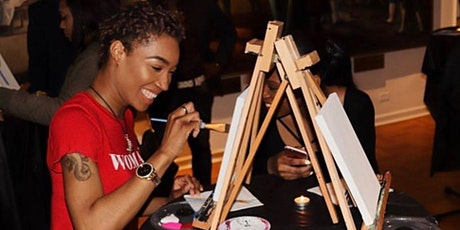 Girls Love R&B: Paint N' Drank tickets